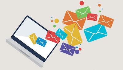 Programa para enviar mails masivos