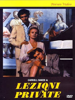 The Private Lesson aka Lezioni private (1975)