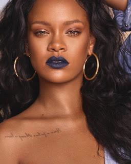 Rihanna-768x960 Apple Music approaches Spotify, but not enough Technology
