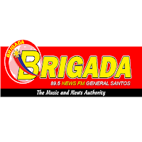 Brigada News FM General Santos DXYM 89.5 MHz