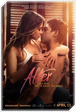 After Torrent (2019) BluRay 720p / 1080p Dual Áudio | Dublado