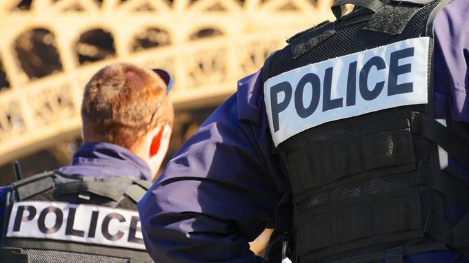 berhil 24 _ Arrestations de deux islamistes «déterminés» à frapper la France
