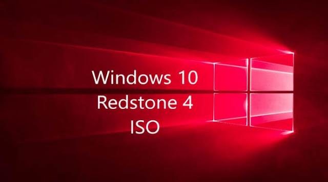 Free Download Windows 10 Redstone 4 AIO Build 17017 Terbaru [22in1]