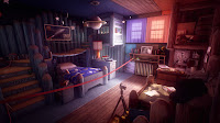 What Remains of Edith Finch Game Screenshot 9