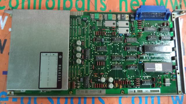 HITACHI BMU 1M-1 A87L-0001-008405B & BDLD131 & BEL0850-02