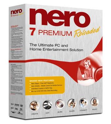 nero 7 free download for windows 7 full version 32 bit filehippo