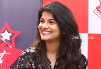 Natty Needs Nayanthara! | Bongu Team – Settai Sandhai | Epi 04 | Smile Settai