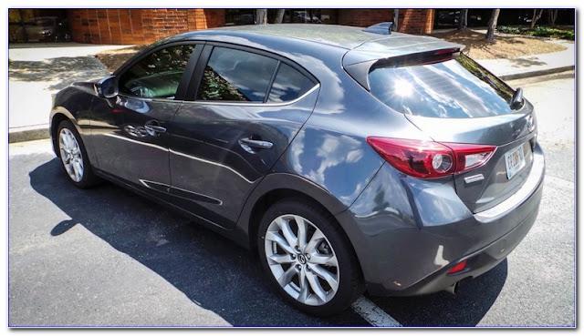 Mazda 3 WINDOW TINT Price Near Me
