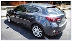 Mazda 3 WINDOW TINT Price