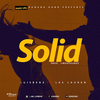 Music : Luis Benz - SOLID