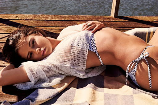 selena gomez hot models photo shoot gq magazine may 2016