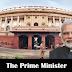 Kerala PSC - The Prime Minister