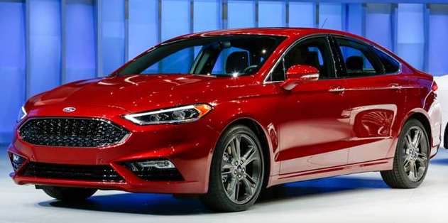 new 2019 ford fusion usa cars news. Black Bedroom Furniture Sets. Home Design Ideas
