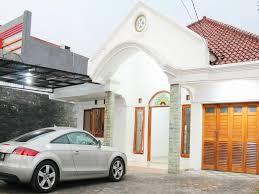 De Nuansa Dago Villa, Rumah Singgah yang Unik dan Nyaman