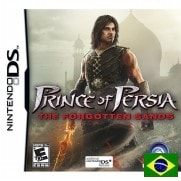 Prince of Persia The Forgotten Sands (BR)