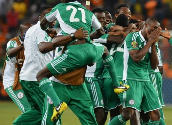 super eagles N15million defeat cameroon