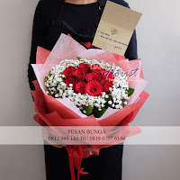 Florist jakarta utara, flower advisor, jual handbouquet murah dan bagus