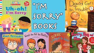 Sorry & Apologies Book