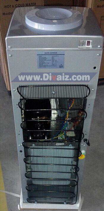 Dispenser Plus Kompresor - www,divaizz.com
