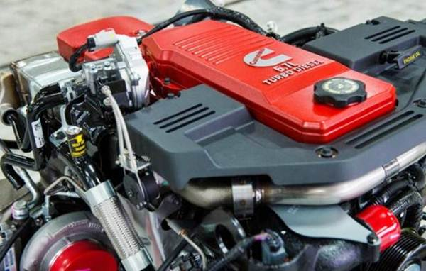 2017 Dodge RAM 3500 Changes