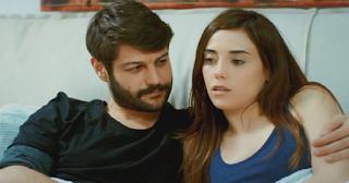 ANNE: Δείτε για Πρώτη Φορά την Σύντροφο του Τούρκου Πρωταγωνιστή της Σειρά! Κούκλα.