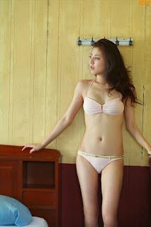 Gái xinh facebook Sugimoto Yumi