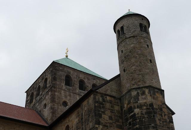 Hildesheim - St. Michaelis
