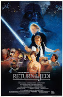 Star Wars Episode VI Return of the Jedi 1983 720p Hindi BRRip Dual Audio
