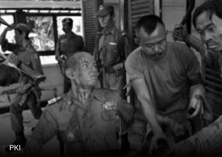 Viral Sosok di Balik Penghentian Tayang Film G30S/PKI