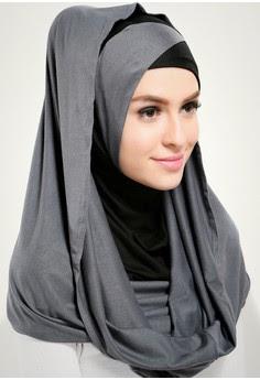 Model Hijab Anak Muda