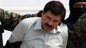 """""""El Chapo"""" Guzmán pide a su defensa acelerar su extradición a EE.UU."""