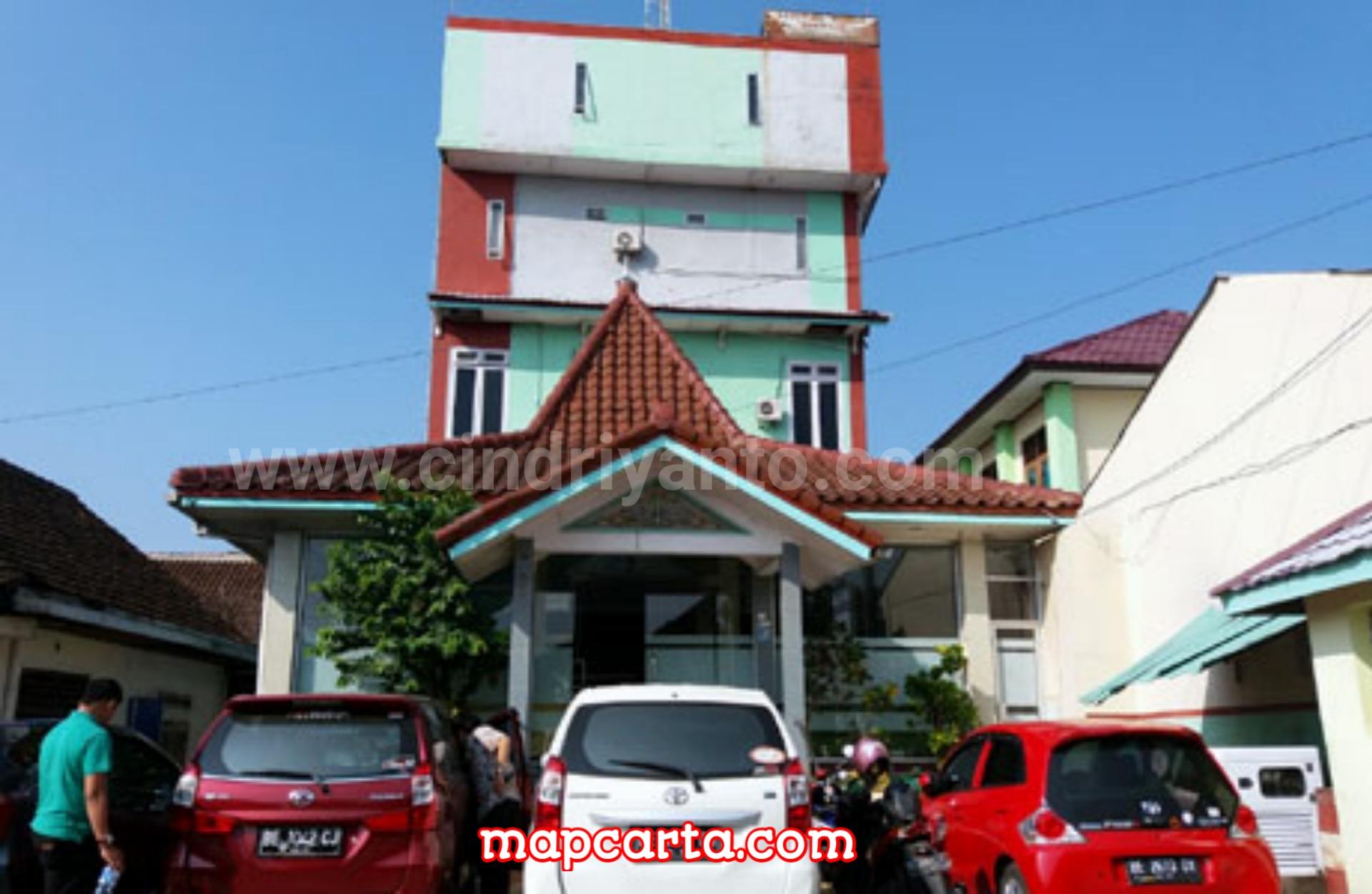 Hotel di pesisir barat krui Hotel Krui Syariah