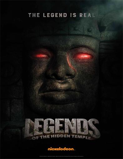 Ver Leyendas del templo perdido (2016) Online