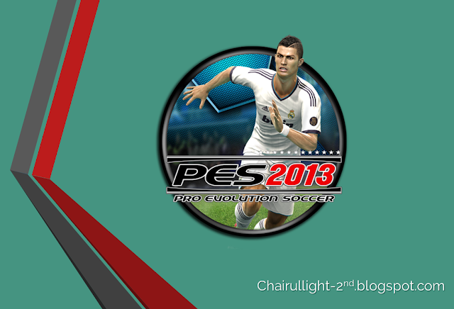 Update Transfer PES 2013