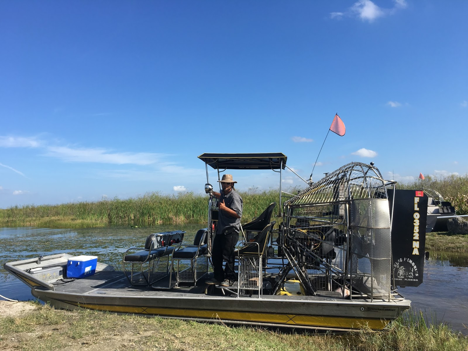 Best Everglades Airboat Tours