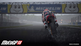Moto GP 18 Xbox One Wallpaper