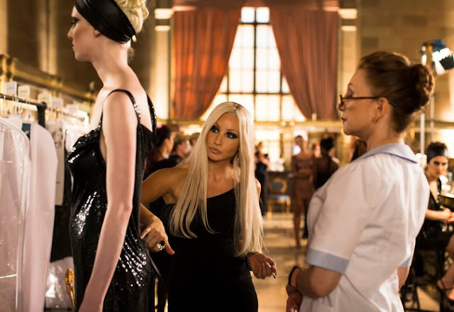 """House of Versace"" - film biograficzny"