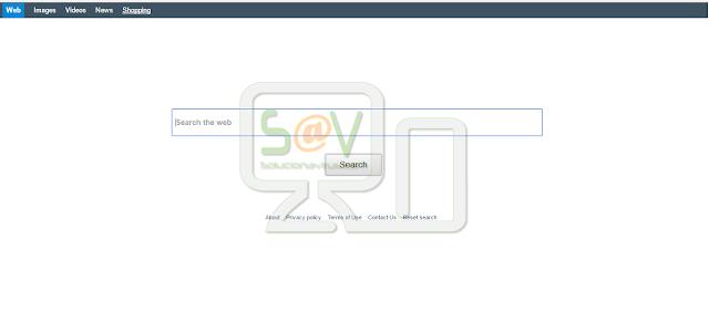Search.cateorg.com (Hijacker)