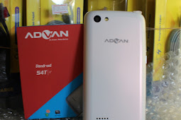Cara Root Advan S4T Tanpa PC Via KingRoot
