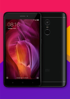 Download MIUI 8.5.8.0 untuk redmi note 4/4x