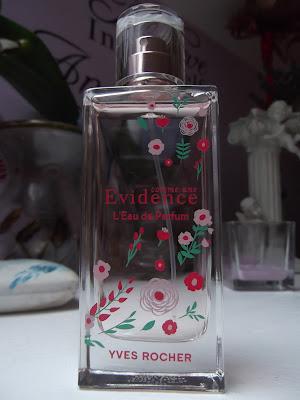 parfumovaná voda Comme une Evidence