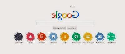 trucos de google como zerg rush