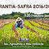 Produtores Rurais do município de Piritiba são beneficiados com o Programa Garantia-Safra