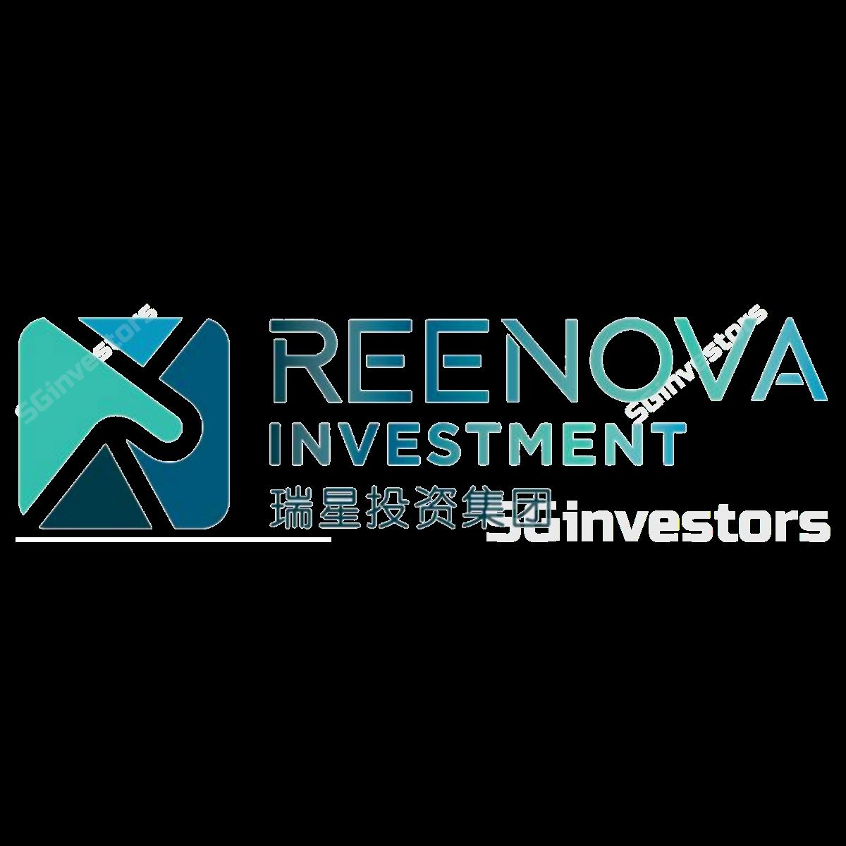 REENOVA INVESTMENT HOLDING LIMITED (SGX:5EC) @ SGinvestors.io