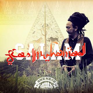 Ras Muhamad - Salam - Album (2014) [iTunes Plus AAC M4A]