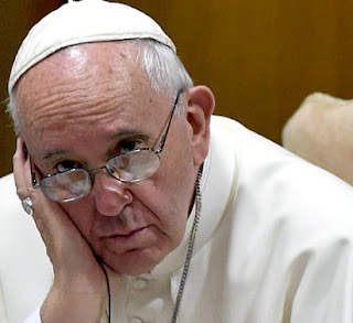 pope francis apologise victims clergy sexual abuse