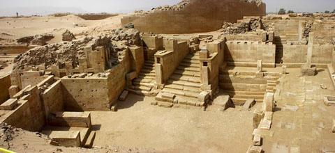 Cerita-Gaib-Mengungkap-Misteri-Istana-Kerajaan-Nabi-Sulaiman