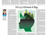 Mimpi Green City