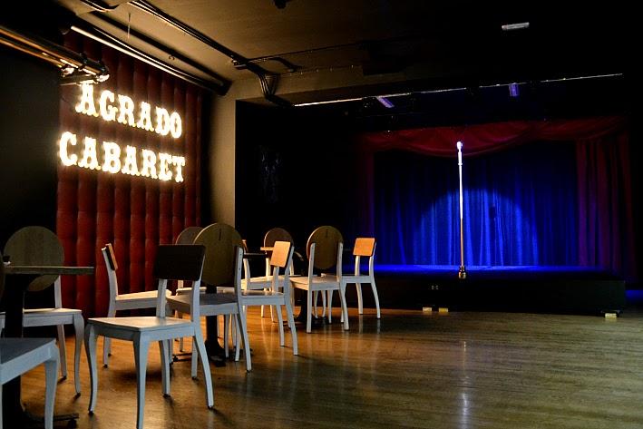 Agrado Cabaret