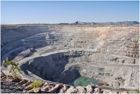 Cazaquistão urânio